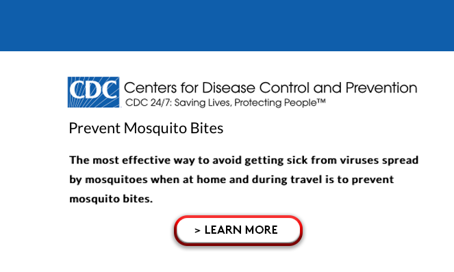 CDC Website Link