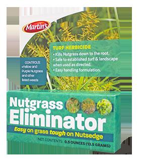 Nutgrass Eliminator Product