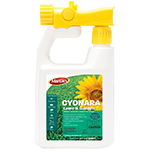 Martin's Brand Cyonara Lawn and Garden Ready-to-Spray