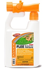 Martin's FLEE Ready-to-Use Yard Spray