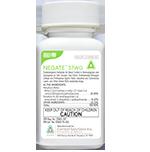 Negate product bottle