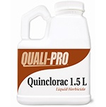 Quali-Pro's Quinclorac 1.5 L