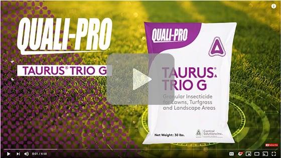 taurus-trio-g-product-spotlight-video